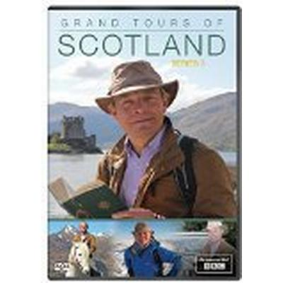 Grand Tours Of Scotland: Series 3 [DVD]